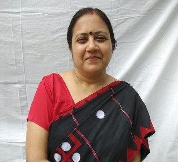 Dipshikha Barman-Bengali Teacher