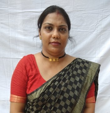 Anita Jain-Class Teacher - Lower Infant
