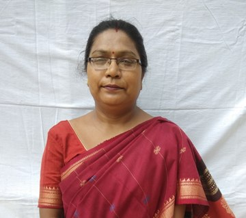 Jayashree Bhattacharya-Bengali Teacher