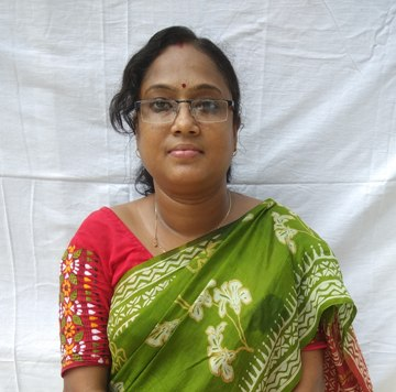 Mandira Das Bose-Class Teacher - Lower Infant