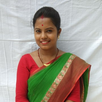 Romi Das-Class Teacher - Upper Infant