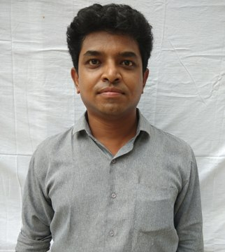 Subhankar Das-Accountant